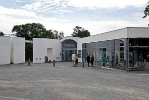 Trapholt, museum in Kolding