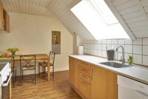 Villa Gertruds lejligheder i Kolding