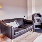 Stuen i Villa Gertruds Bed & Breakfast